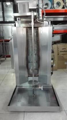 Picture of Γύρος αερίου για 80Kg
